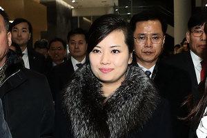 南韓情報機構曝光玄松月年齡與婚姻狀況
