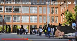 荷蘭大學取消在山東設分校