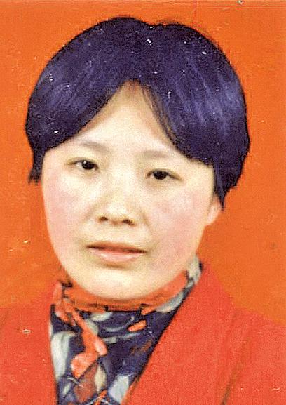 非法庭審當天 王桂玲死亡