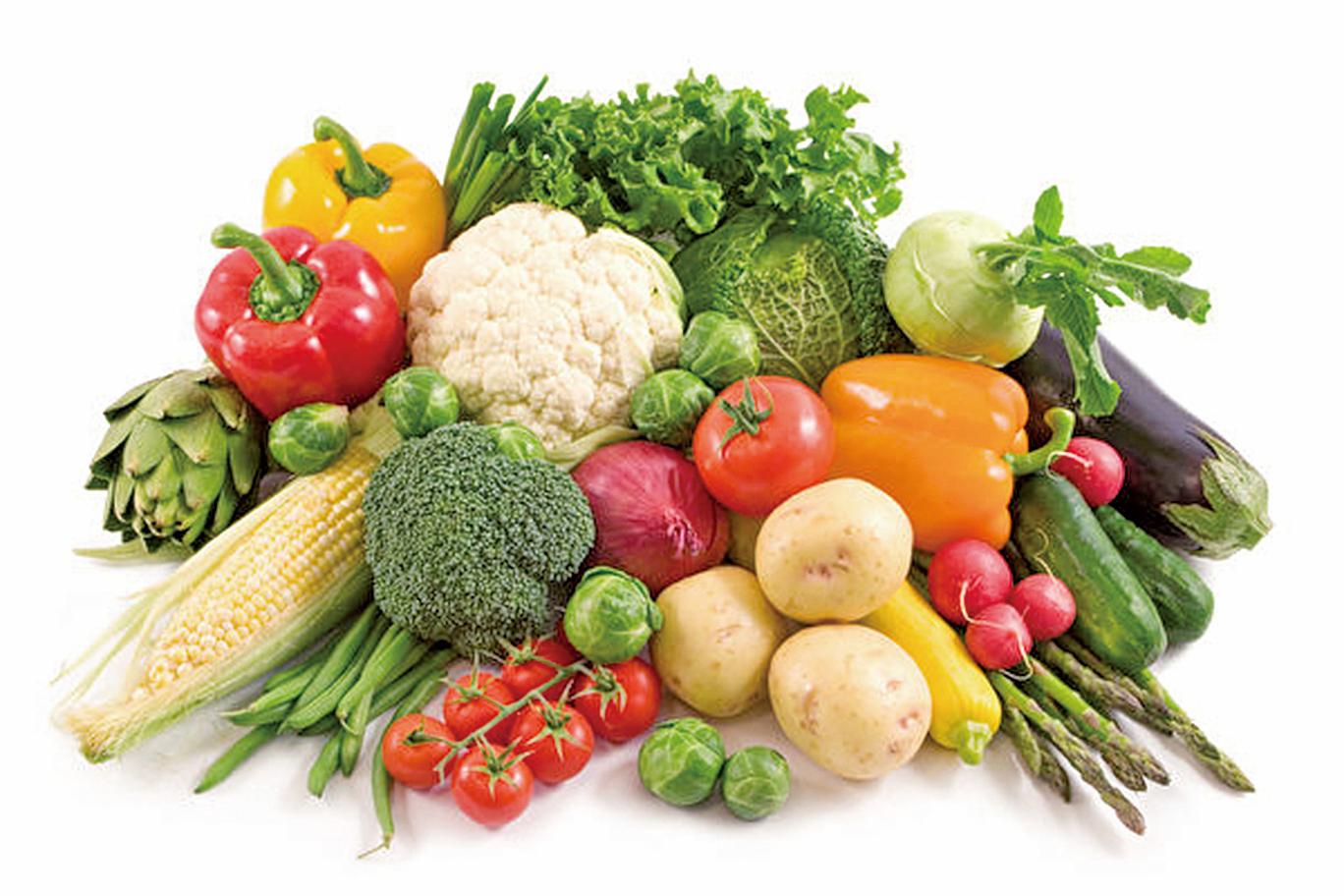 研究表明,飲食對不同年齡層的人群的心理健康會有不同的影響。(Fotolia)