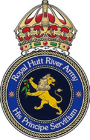 倫納德親王的各種成就徽章。