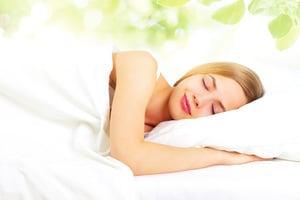 按手腕一穴位睡得香 中醫談「心經」妙用
