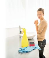 人不能沒有細菌 濫用消毒劑易起過敏