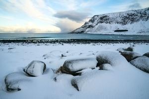 中共發表北極白皮書 覬覦北極資源?