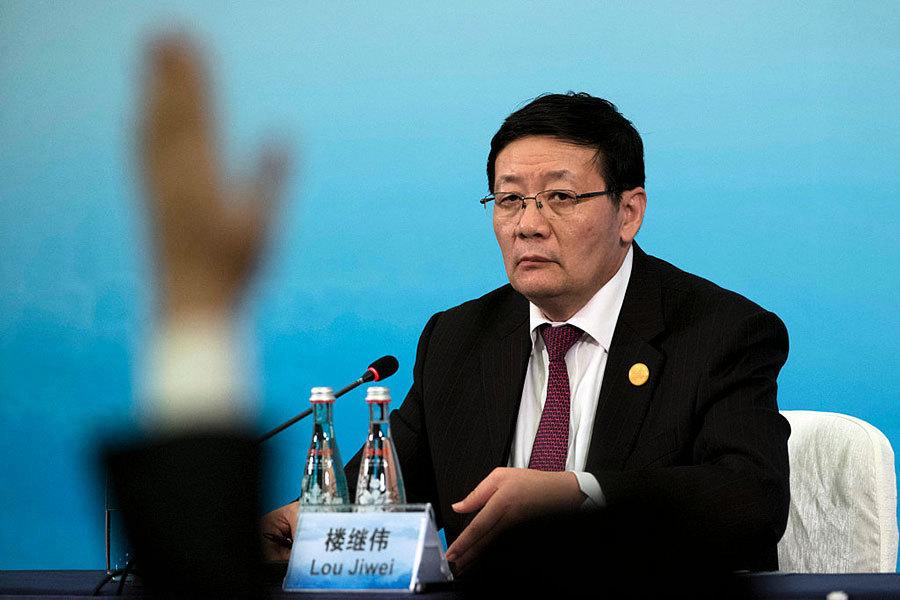 中共前財長讚朱鎔基有遠見 借古諷今?