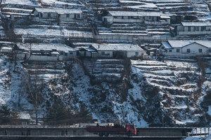 怕民眾打國際電話洩密 北韓在邊境裝偵測器