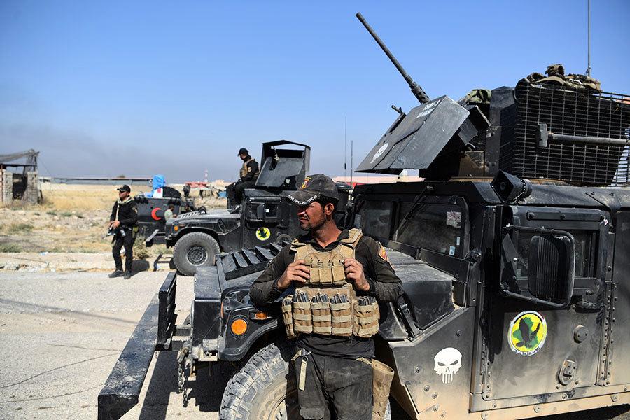 美國如何利用IS份子的手機和筆電摧毀他們