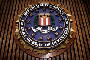 特朗普:司法部及FBI高層「被民主黨政治化」