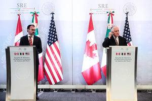 美國務卿警告墨西哥:提防俄羅斯干預大選