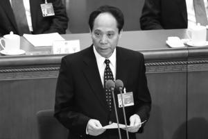 黑龍江將被首輪巡視 傳媒曝前書記吉炳軒不妙