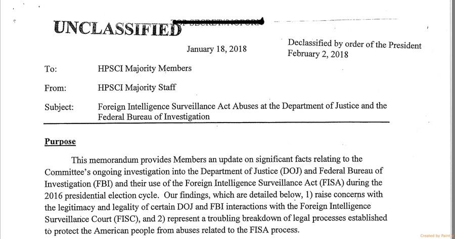通俄調查密檔公開 揭露奧巴馬政府五大秘事