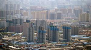 房企投資者賣出中資地產債券