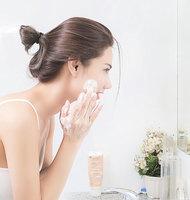 洗臉壞習慣令毛孔越來越粗大