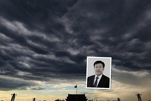 2月5日,中共遼寧省副省長劉強被立案審查。(Getty Images/大紀元合成)