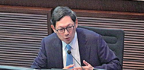 金管局指關注虛擬貨幣發展