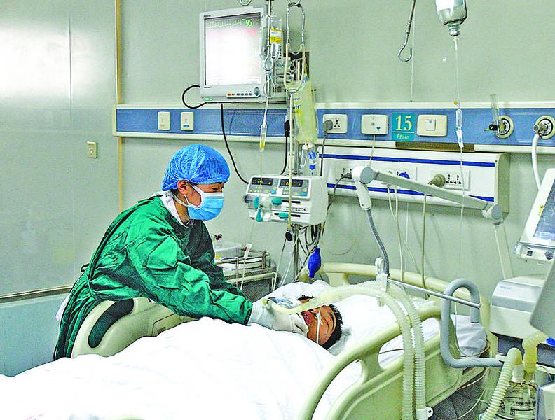 人工智能預測病人死期 準確率達90%