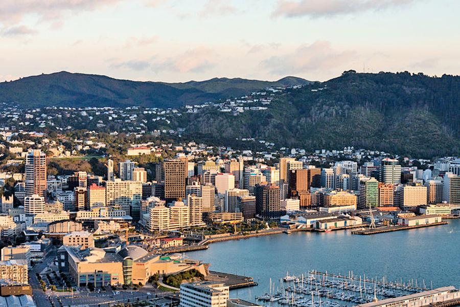 紐西蘭禁止外國買家購房