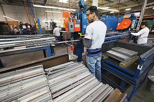 全美去年25個州工資增逾3% 失業率低至4.1%