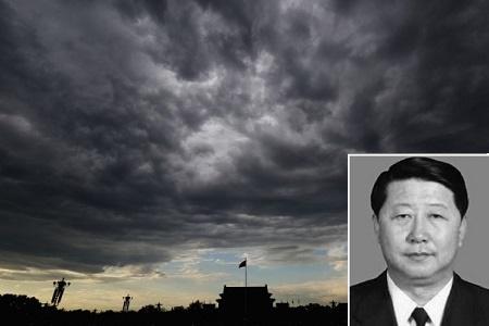 中共遼寧省人大常委會原副主任李峰目前已離開其在省政協的副廳級職位。(Getty Images/大紀元合成圖)