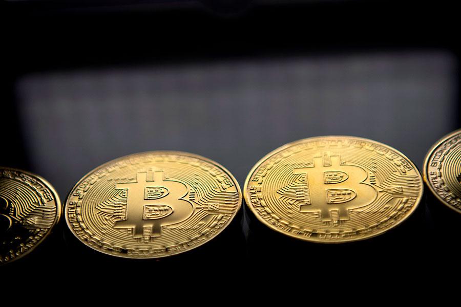南韓政府的一項報告顯示,去年北韓黑客攻擊南韓虛擬貨幣交易所,共竊取價值2400萬美元的虛擬貨幣。(JUSTIN TALLIS/AFP/Getty Images)