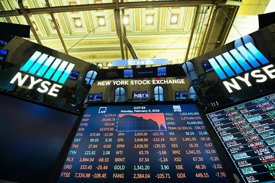 美股連續兩天暴跌 投資者需要了解的幾件事