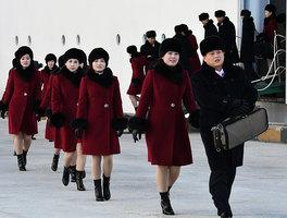 為北韓參奧埋單 南韓付費270萬美元惹爭議