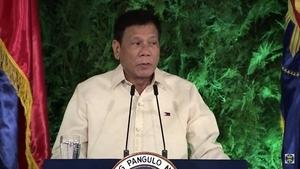 菲國打擊共產黨奏效 130菲共份子集體投降