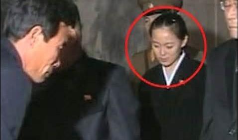 金正恩送妹參加冬奧會 意在破壞美韓關係?
