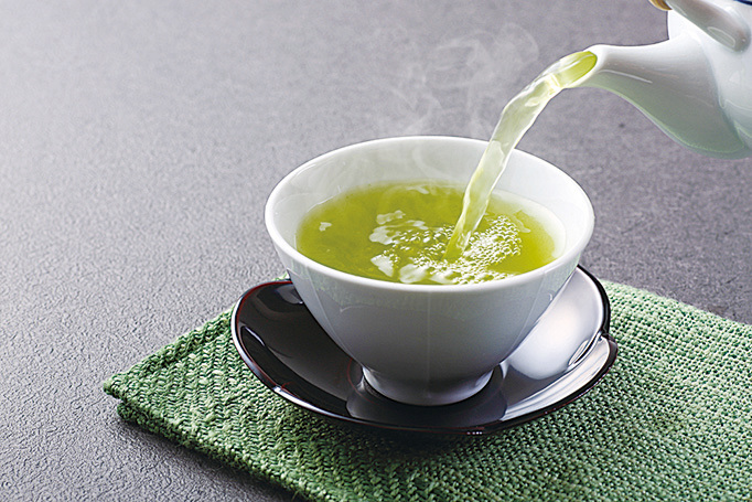 日本茶十個不可不知(上)