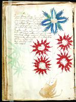 人工智能有望破譯 古代神祕手稿