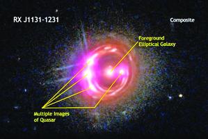 首次天文學家發現銀河系外行星