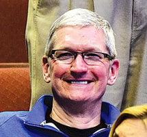 投資蘋果股票 伊坎獲利20億美元