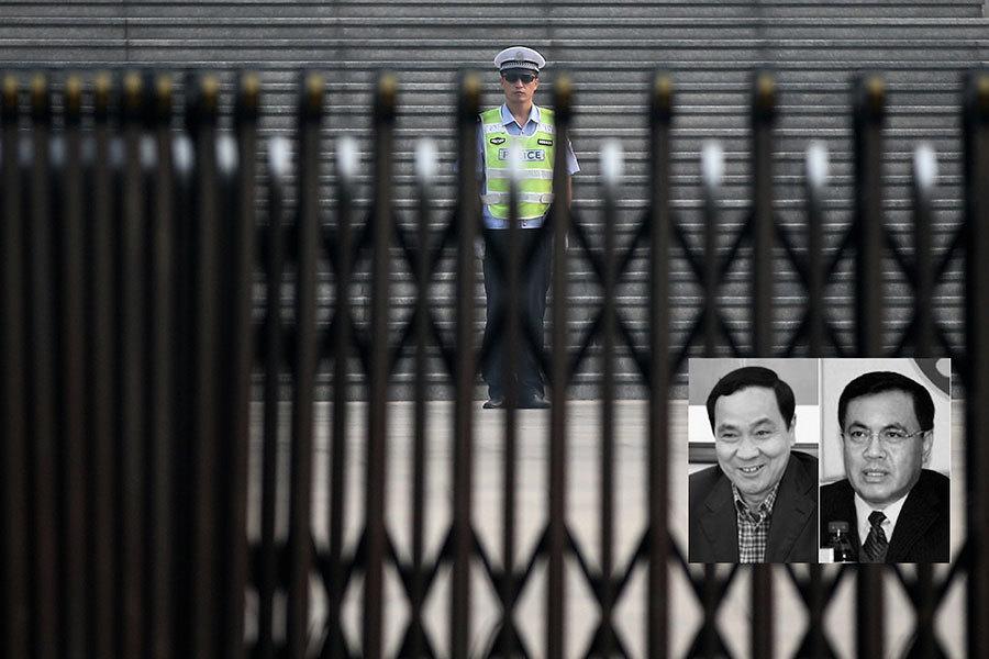吉林官場再震盪 兩官員同日被處理
