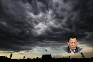 涉賄近五千萬 廣東紀檢「內鬼」劉志偉受審