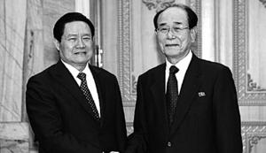 專家:南韓邀請北韓參奧 引狼入室