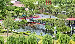 南韓首個尖端智慧城——世宗市
