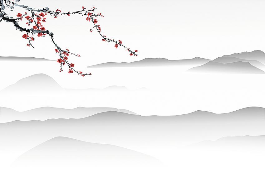 「散作乾坤萬里春」