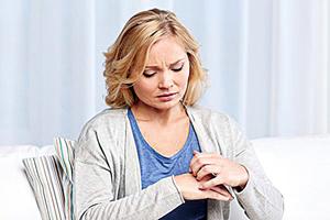 治療濕疹中醫醫案