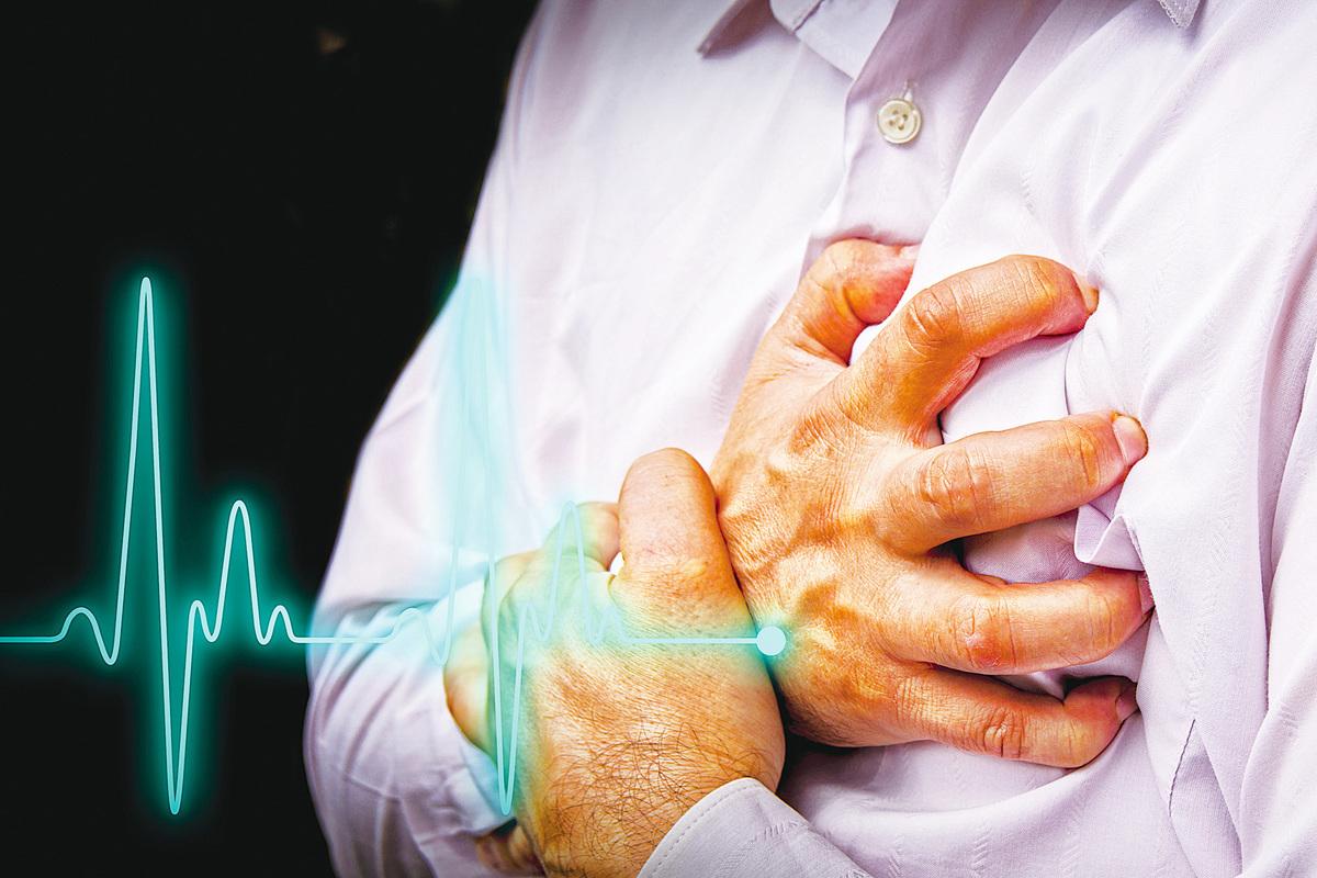 預防心血管疾病,要控制三高:血壓、血糖及血脂。
