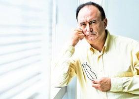 男性更年期症狀