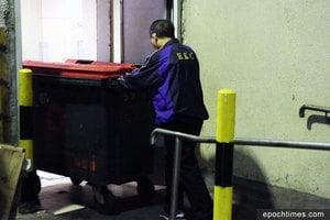 海麗邨石圍角邨清潔工已獲「特惠金」 愛民邨料過年後發放