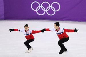 【新聞看點】揭開北韓運動員的神秘面紗