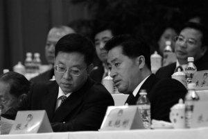 河北前副省長張杰輝搞權色交易被雙開