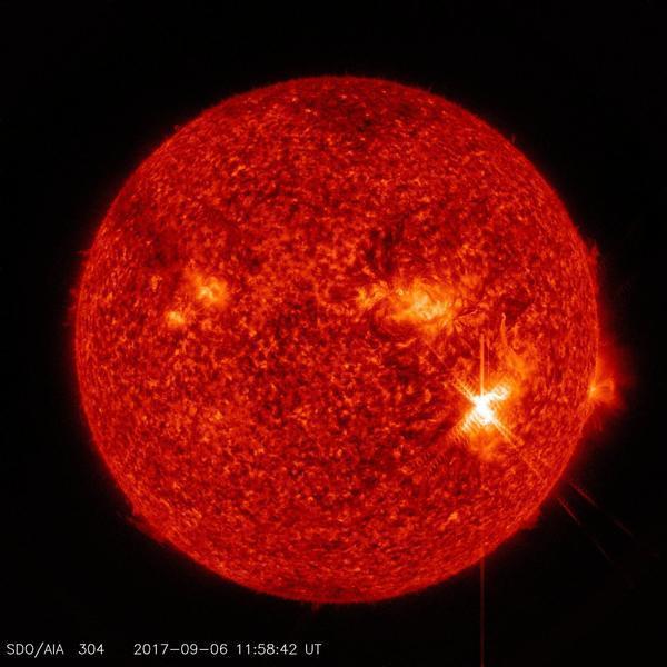 科學最新推測 太陽在本世紀中葉將會異常冷