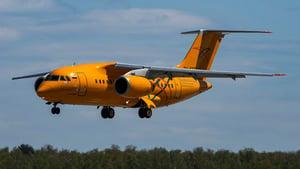 俄客機墜毀 71人全部遇難