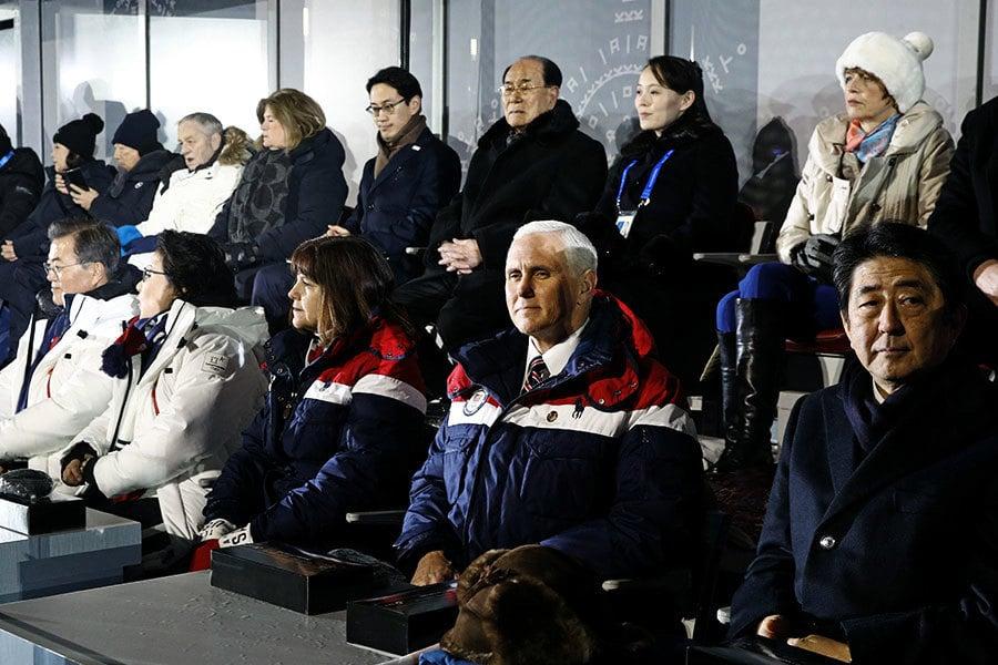 北京為何派韓正出席冬奧會 專家釋緣故