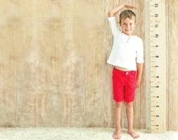 學童缺鈣 恐影響身高達15公分