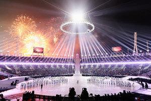 奧組委證實 平昌奧運成為網攻受害者