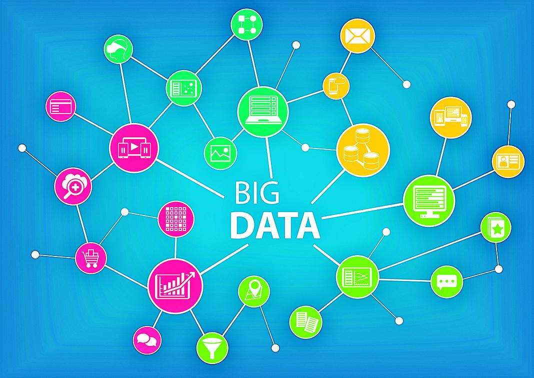 當今的時代,保護「大數據」的安全不僅攸關經濟,也攸關國安乃至國運:但中共是為了維持權力,而西方是為了保護國民。(Fotolia)