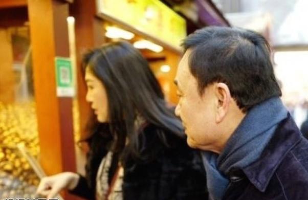 他信與英祿高調現身北京 中共官方噤聲